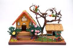 Home Loan concept Stock Photo