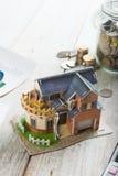 Home loan concept photo Stock Photo