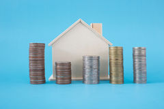 Home Loan Royalty Free Stock Image