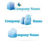 Home_logo Royalty Free Stock Photo