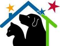 Free Home Logo Royalty Free Stock Photo - 21373565