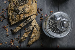 Free Home Made Bread Royalty Free Stock Images - 87542869