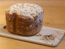 Home made bread Stock Photography