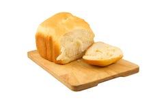 Home made bread royalty free stock photos