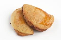Home made buns Stock Image