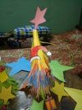 Cristmas tree Stock Image
