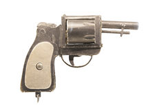 Home made fake gun Stock Photography