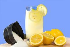 Home Made Lemonade Royalty Free Stock Photo