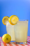 Home made lemonade Royalty Free Stock Images