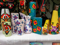 Home made object from Maramures Royalty Free Stock Image