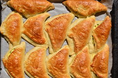 home made pie Στοκ φωτογραφία με δικαίωμα ελεύθερης χρήσης