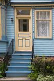 HOME mais velha Foto de Stock Royalty Free
