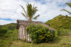 Home Malagasy, Madagascar Stock Photography