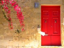 HOME mediterrânea Imagens de Stock