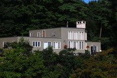 home modernt Royaltyfria Foton