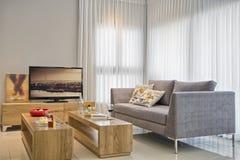 home modernt Fotografering för Bildbyråer