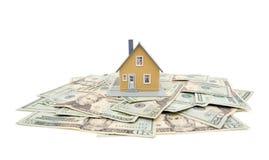 home money Στοκ Φωτογραφίες