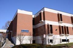 Rudi E. Scheidt School of Music, Memphis University. Home Music Royalty Free Stock Photography