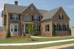 HOME nova para a venda Imagem de Stock Royalty Free