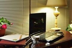 Home Office  images libres de droits