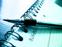 Home office Royalty Free Stock Image