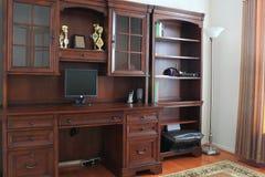 Home Office  photographie stock libre de droits