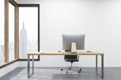 Home office interior Royalty Free Stock Image