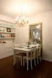 home ordinary för garnering royaltyfri bild