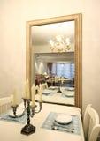 home ordinary för garnering royaltyfri foto