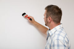 Home Painting Stock Images