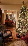 HOME para os feriados Fotografia de Stock