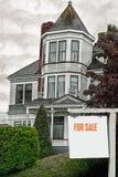 HOME para a venda Imagem de Stock