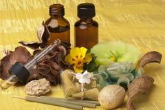 Home parfume Stock Photo