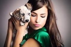 Home pet Royalty Free Stock Photos