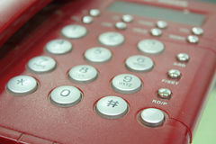 Home Phone Royalty Free Stock Images