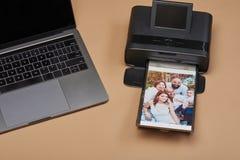 Home photo printing theme