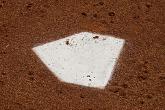 Free Home Plate Stock Images - 13295444