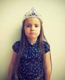 home princess arkivfoto