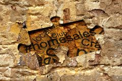 Home puzzle concept Royalty Free Stock Photos