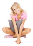 Home relax Stock Photo