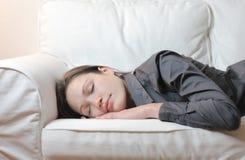 A HOME relaxa imagem de stock royalty free