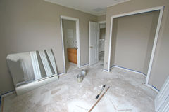 Home Remodel stock photos