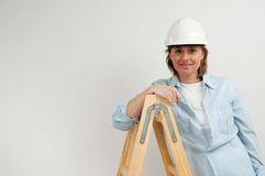 Home renovate Royalty Free Stock Images