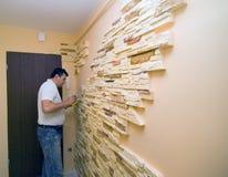Home renovation Royalty Free Stock Photo