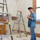 Home renovation Stock Photo