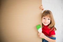 Home renovation concept royalty free stock photos