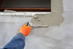 Home renovation Royalty Free Stock Photography