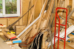 Home Renovations stock images