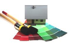 home renovering fotografering för bildbyråer