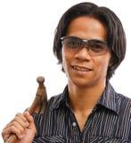 Home Repair Man Stock Image